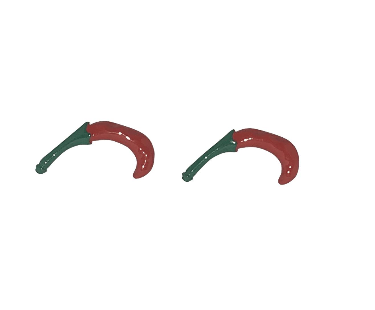 chilipeper manchetknopen