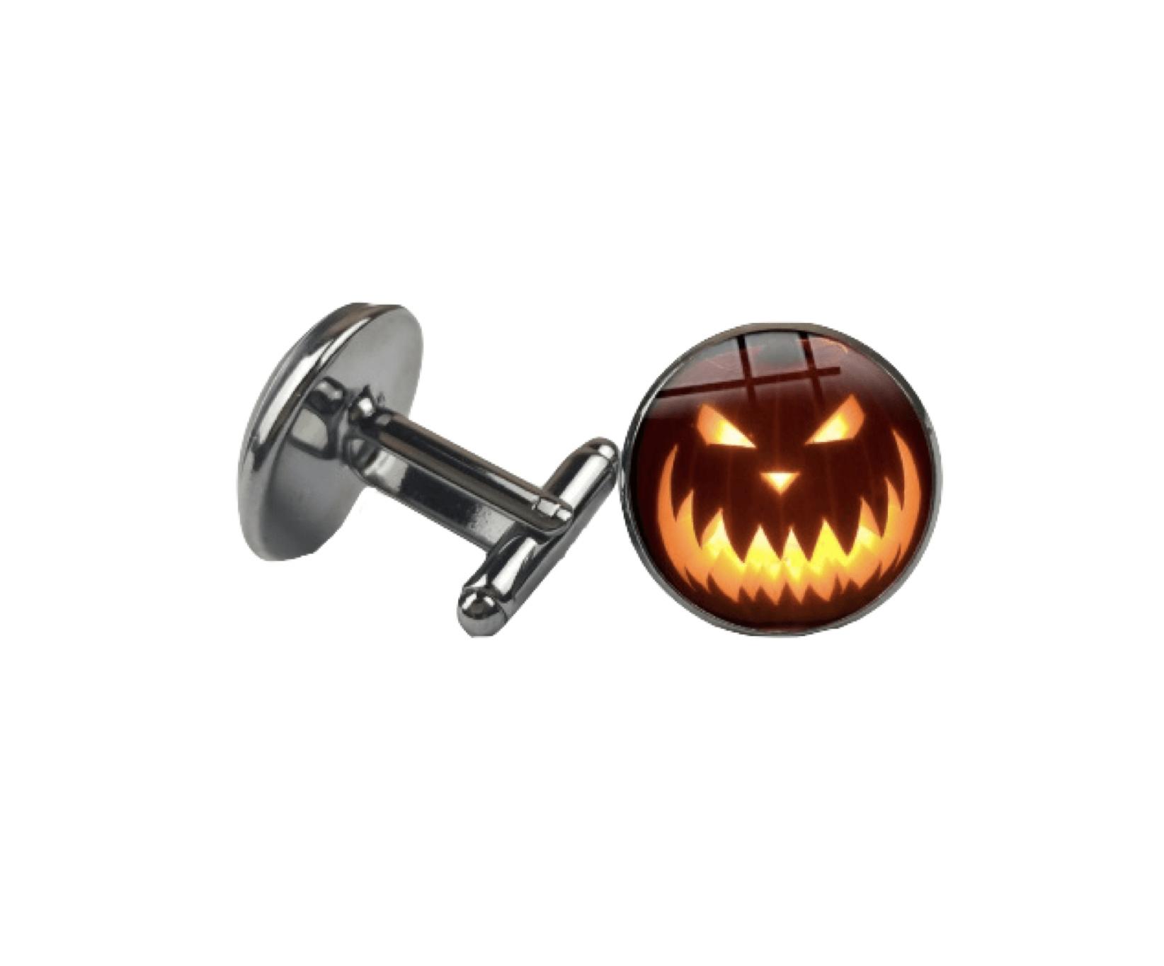 Halloween manchetknopen