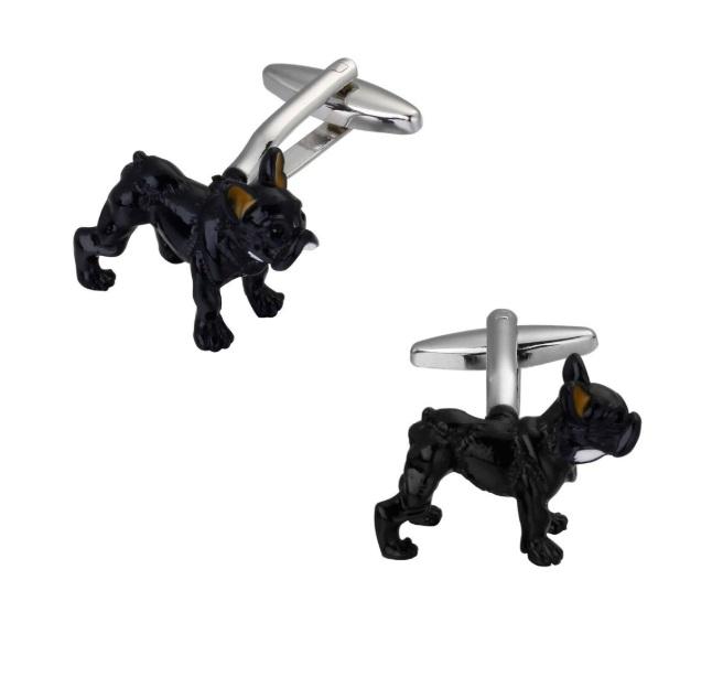 Honden manchetknopen
